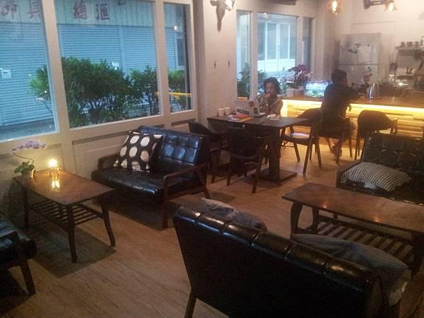 中區 Café luma (麓瑪咖啡) 5