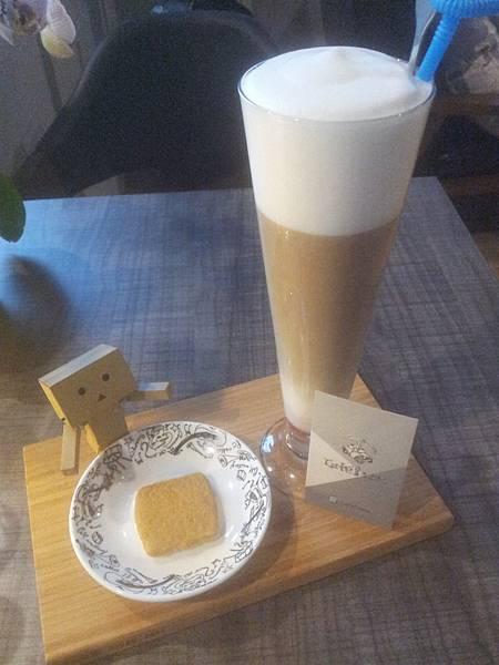 中區 Café luma (麓瑪咖啡) 2