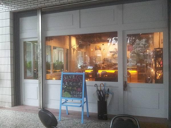 中區 Café luma (麓瑪咖啡)