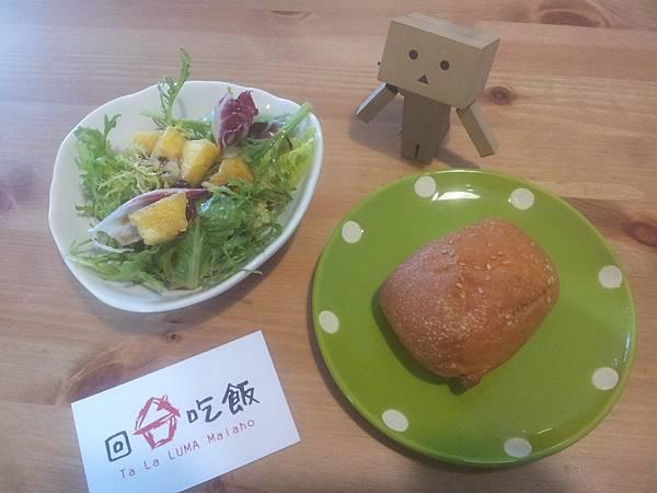 東區 Ta La LUMA Malaho回家吃飯 (रात के खाने के लिए घर、Дом на обед) 10