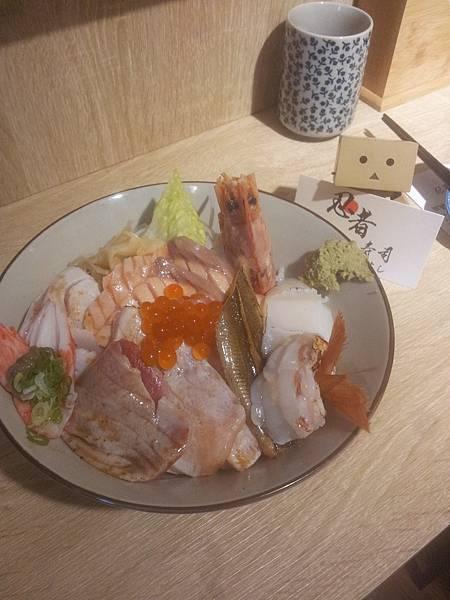 沙鹿區 忍者壽司 (にんじゃ) 2