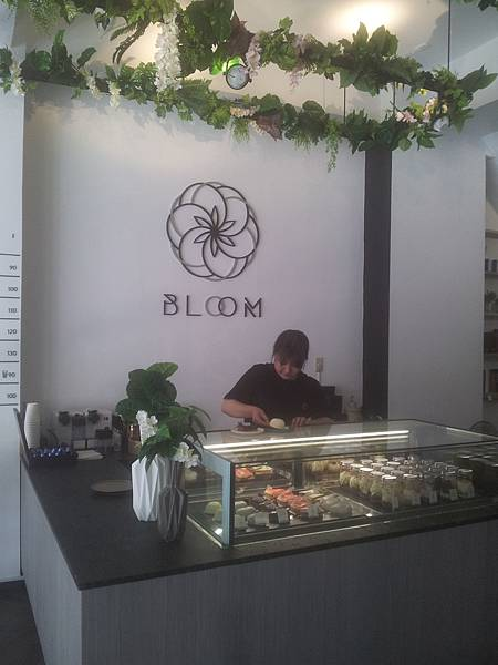彰化員林 Bloom Dessert Bar - 5