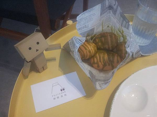 東區 孵雞蛋糕 FUJICAKE-3