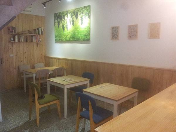 西區 遊牧餐桌 Nomadic Trattoria - 5