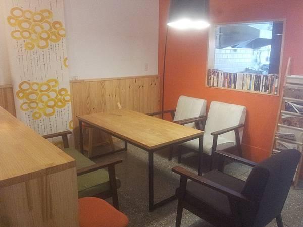 西區 遊牧餐桌 Nomadic Trattoria - 4