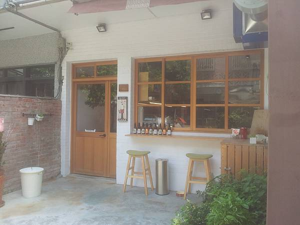 西區 遊牧餐桌 Nomadic Trattoria