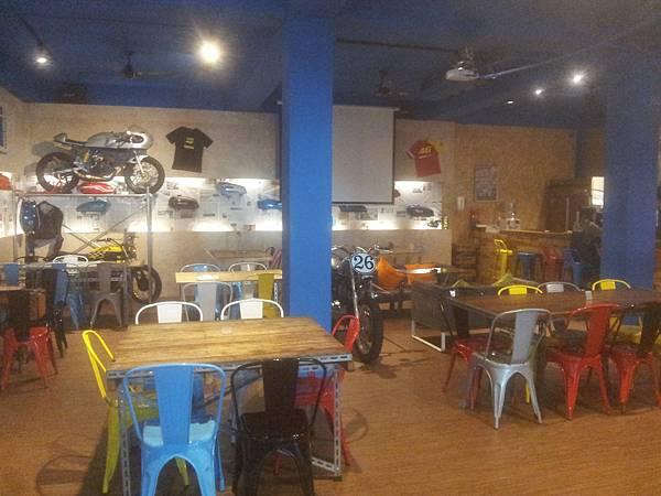 豐原區 玩具車庫 Toy's Garage Cafe - 4