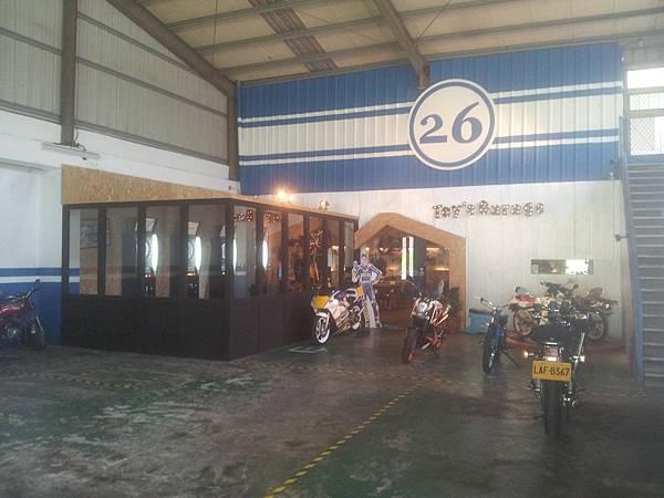 豐原區 玩具車庫 Toy's Garage Cafe