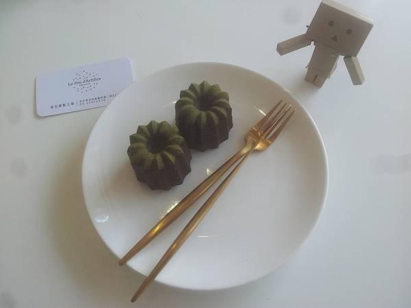 北屯區 花火甜點工場 9