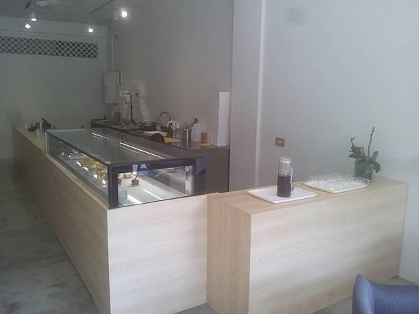 北屯區 花火甜點工場 5
