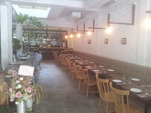 西區 RISO RISO 里頌地中海餐酒館 9