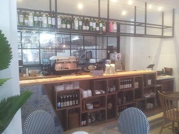 西區 RISO RISO 里頌地中海餐酒館 7