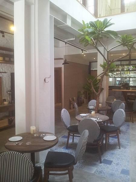 西區 RISO RISO 里頌地中海餐酒館 6