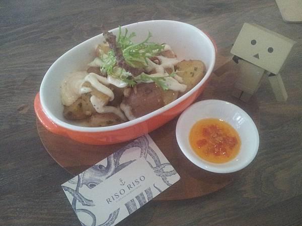 西區 RISO RISO 里頌地中海餐酒館 2