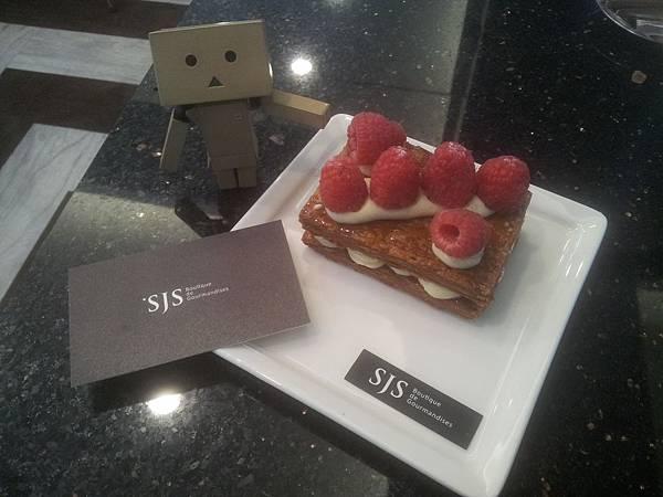 北區 SJS 法式甜點 3