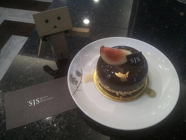 北區 SJS 法式甜點 2