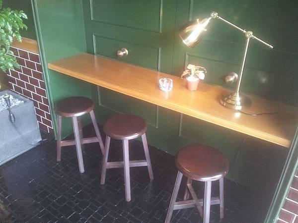 西區 portside cafe (ポートサイド) 6