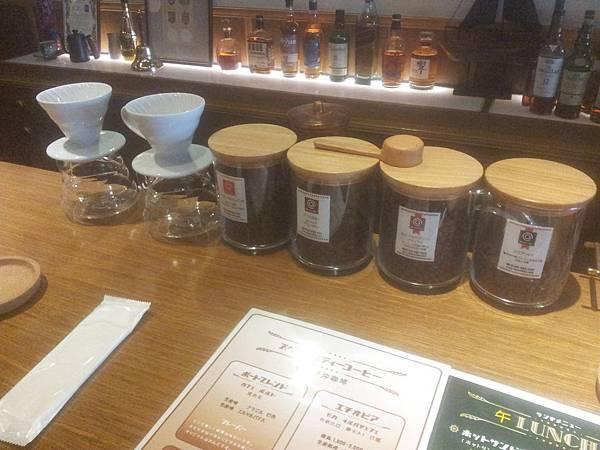 西區 portside cafe (ポートサイド) 5