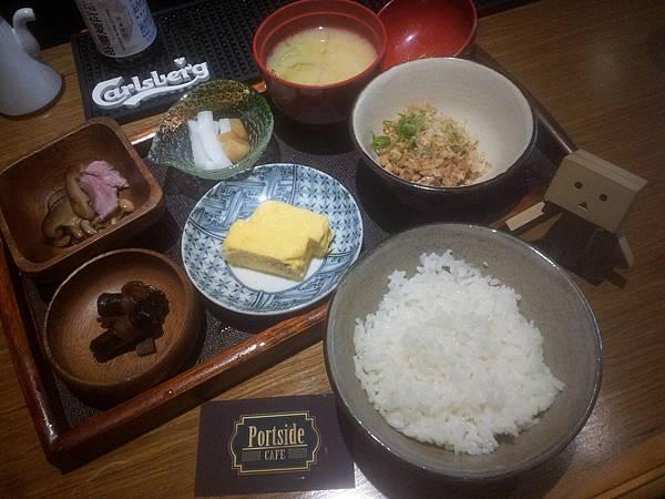 西區 portside cafe (ポートサイド) 3