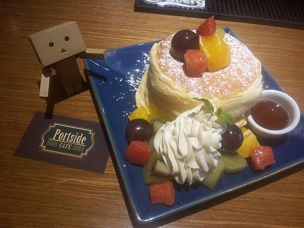 西區 portside cafe (ポートサイド) 2