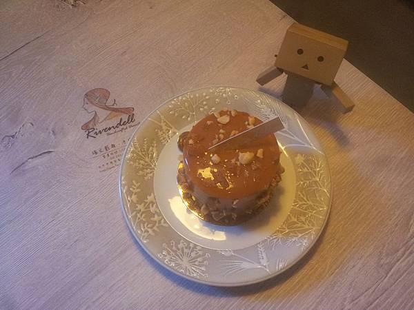 南屯區 瑞文戴爾・手作甜點 3