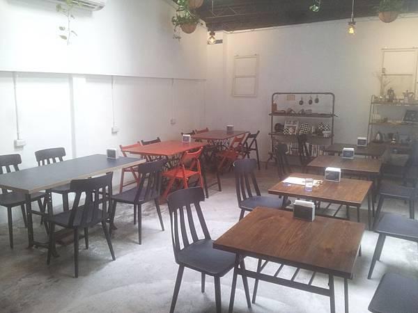 西區 OkieDokie Cafe - 8