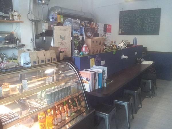 西區 OkieDokie Cafe - 6