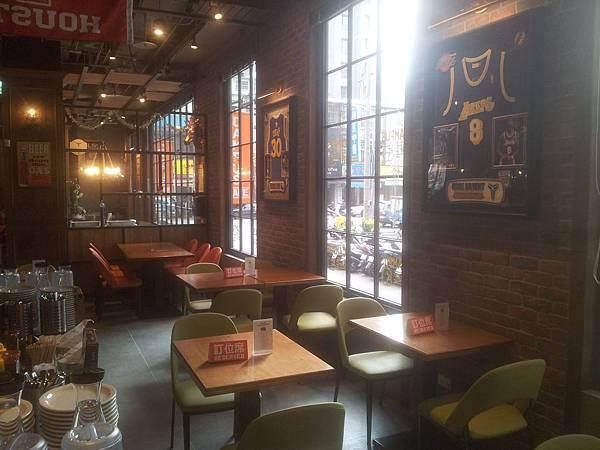 西區 CAMPUS CAFE 台中SOGO店 8