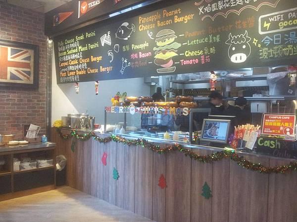 西區 CAMPUS CAFE 台中SOGO店 7