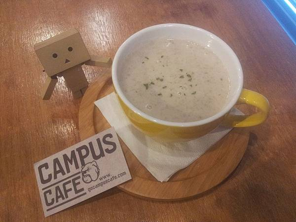 西區 CAMPUS CAFE 台中SOGO店 6