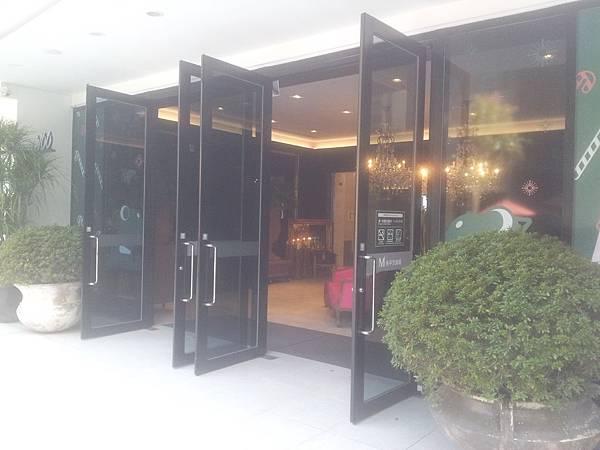 西屯區 WOO Taiwan 台中米平方店 (เกี้ยวพาน) 12