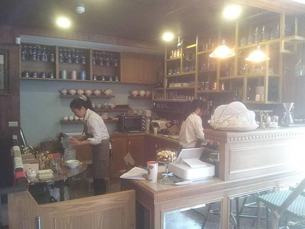 北區 漫漫拾光 英倫茶館 10