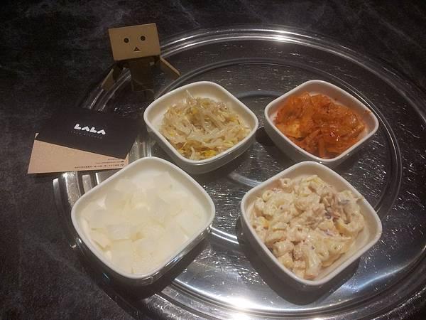 西屯區 拉拉廚房韓式料理 (라라) 9