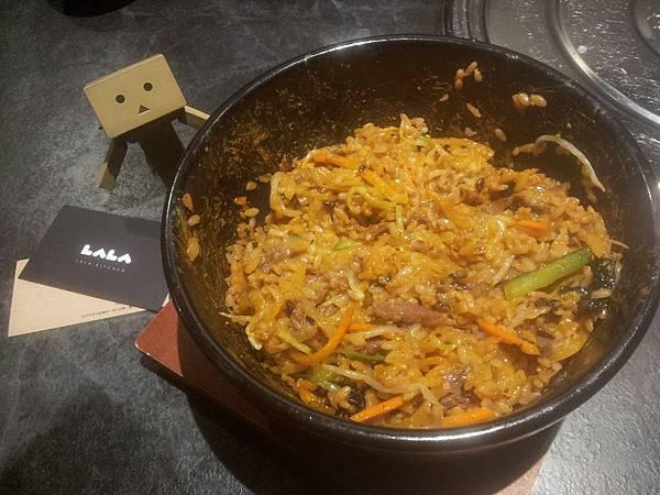 西屯區 拉拉廚房韓式料理 (라라) 6