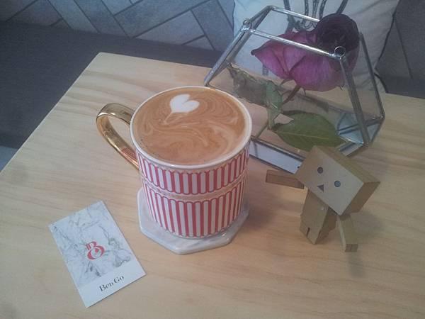 彰化員林 班果咖啡甜點 Bengo cafe - 8