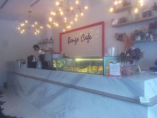彰化員林 班果咖啡甜點 Bengo cafe - 7