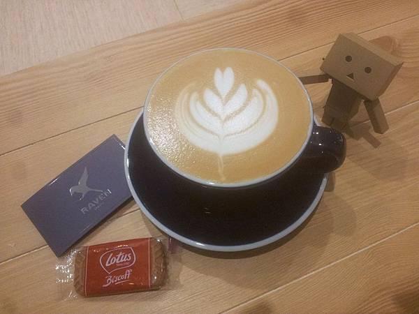 西屯區 RAVEN COFFEE - 3