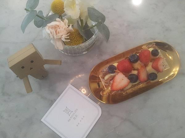 南屯區 ma petite fête 翡朶禮餅私宴 3