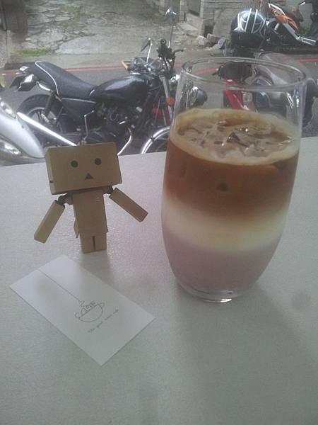 西區 咕嗼咖啡 The good mood cafe - 9
