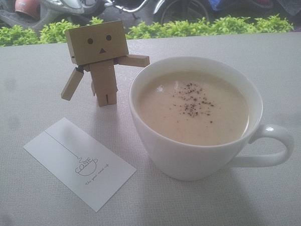 西區 咕嗼咖啡 The good mood cafe - 7