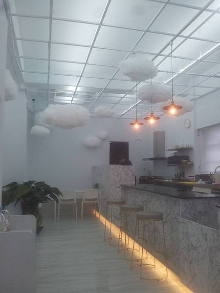 西區 咕嗼咖啡 The good mood cafe - 6