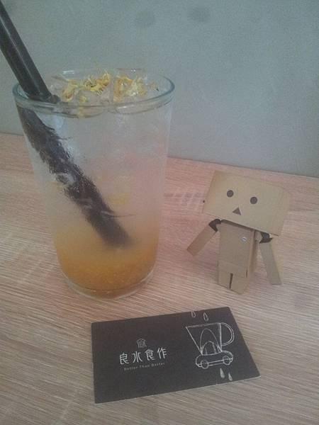 潭子區 良水食作潭子茶屋 3