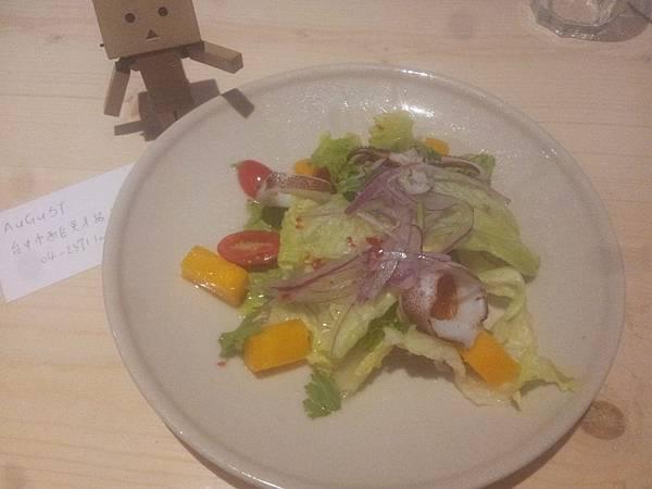 西區 August food Studio - 4