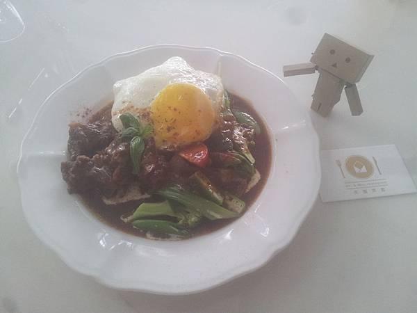 東區 Mr.& Mrs. 夫妻洋食- 2