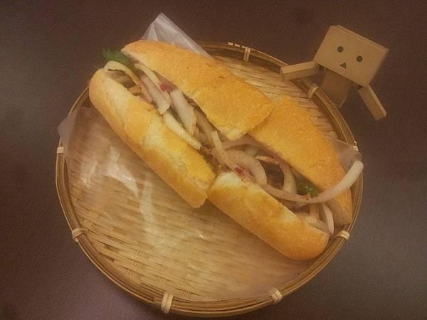 大里區 越好吃越南料理 大里店 (Thêm ngon) - 3