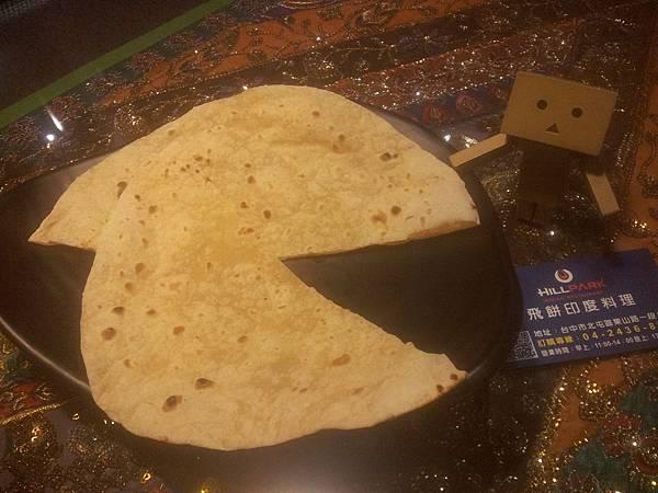 北屯區 飛餅印度料理 (मक्खी पाई) 10