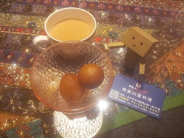北屯區 飛餅印度料理 (मक्खी पाई) 8