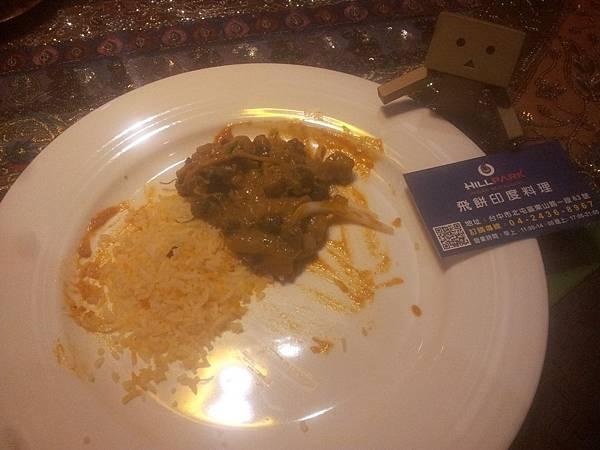 北屯區 飛餅印度料理 (मक्खी पाई) 5