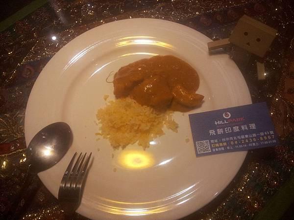 北屯區 飛餅印度料理 (मक्खी पाई) 3