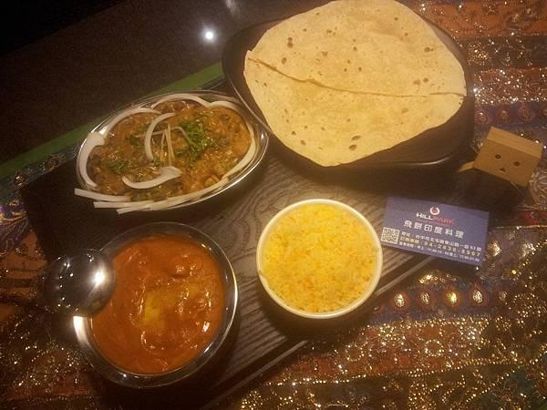 北屯區 飛餅印度料理 (मक्खी पाई) 2